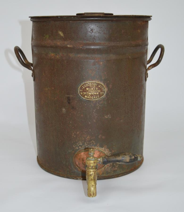 Early 20th Century Water Urn