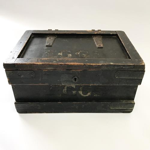 Early 20th Century Egg Carrier
