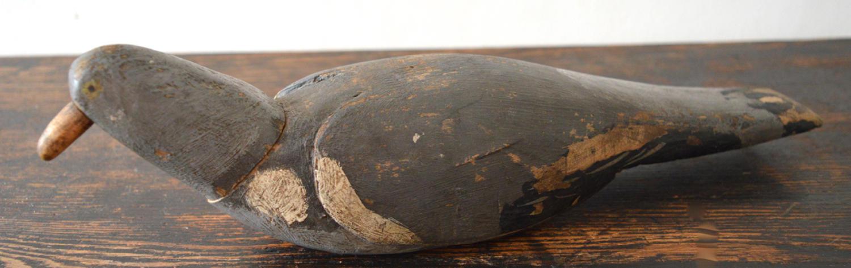 Wood Pigeon Decoy