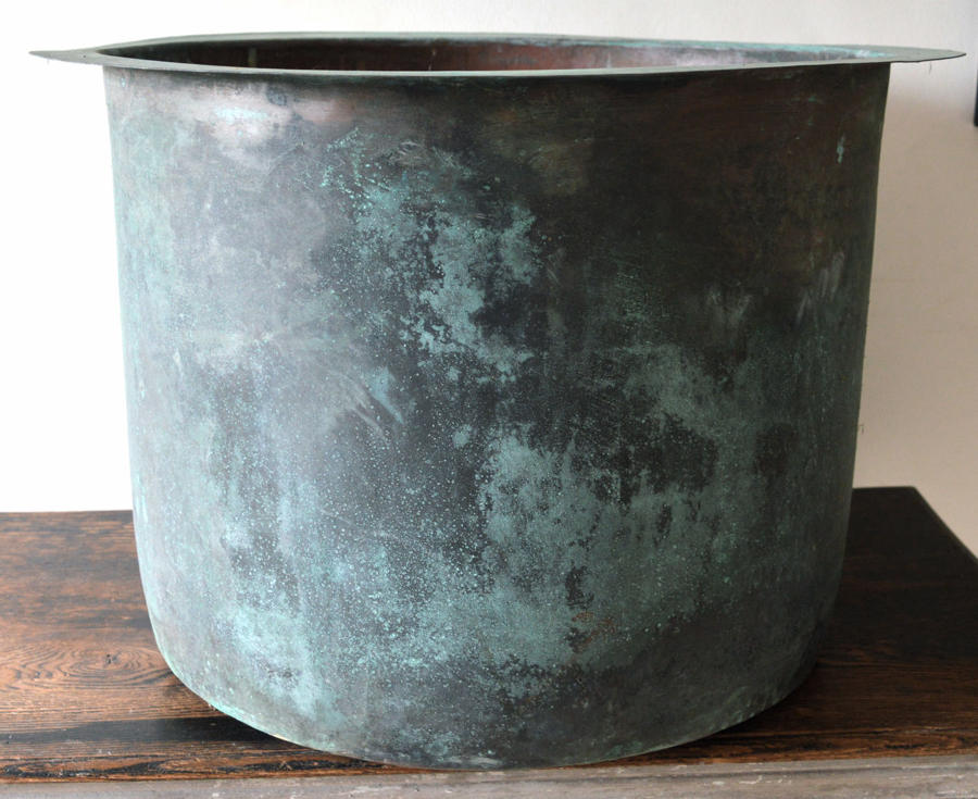 VERDIGRIS COPPER