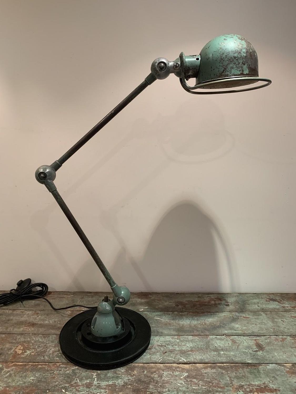 1950'S JIELDE LAMP