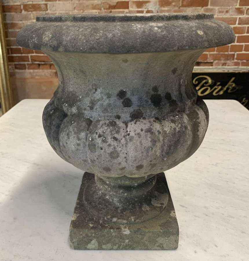 19TH CENTURY MARBLE URN